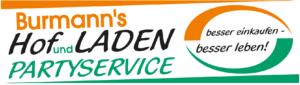 Logo_Burmann's HofundLADEN