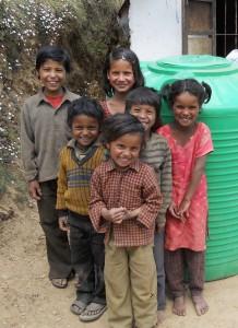 Indien - Himalaya_WasserSamDhana