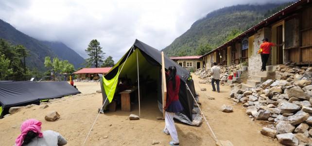 Nepal – Land der Kontraste