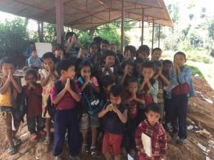Nepal-Ranitar_Provis.Schule 2