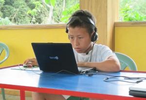 GKS-Ecuador Sonnenschule