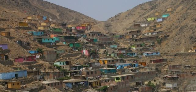 Lima: 200 Frauen werden zu Kleinstunternehmerinnen