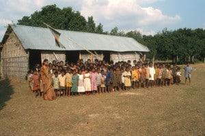 Nr. 112 - Bangladesch Schulprojekt - GKS