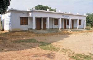 Foto Nr. 113 In Tantar fördert eine von der GKS unterstützte Einrichtung Kinder, die in den staatlichen Großklassen nicht mitkommen