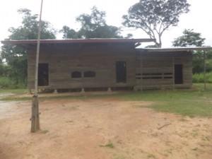 Laos, Grundschule in Ban Apier