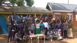 Uganda RHU 2017 - 1