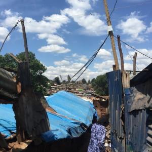 Kenia, Tenderfeet School Juamii e.V.