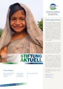 Stiftung Aktuell-Titel